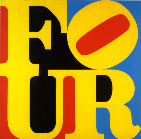 Robert Indiana 1965